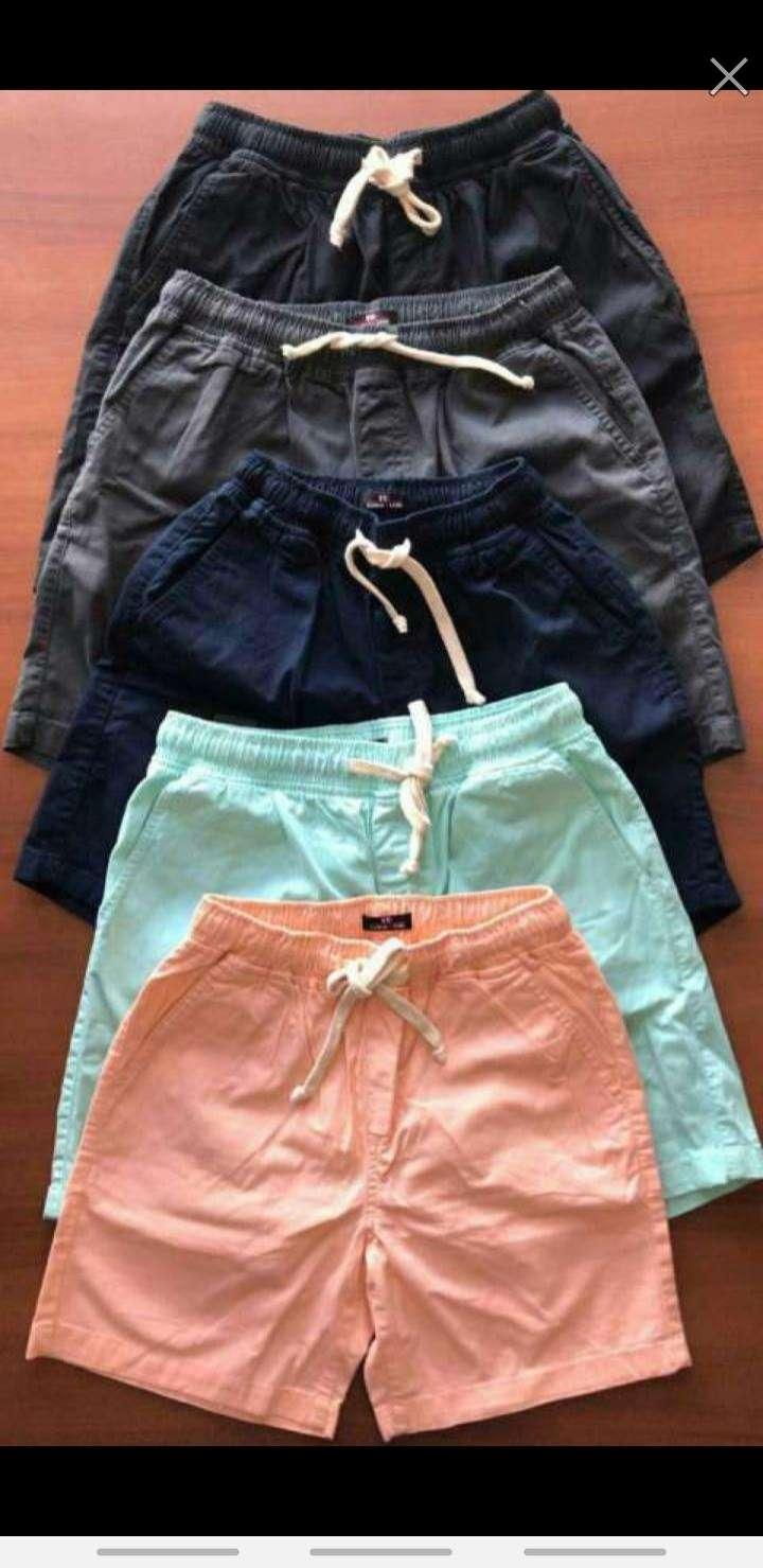 Shorts traídos de USA - 0