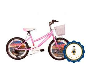 Bicicleta Caloi California Aro 24