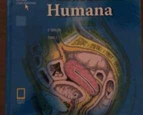 Anatomía Humana de Latarjet