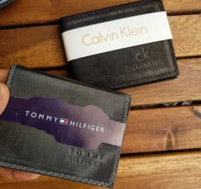 Billeteras para caballero
