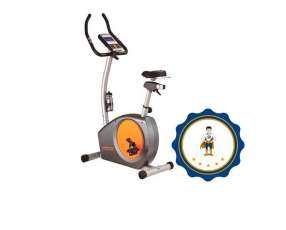 Bicicleta Ergométrica Athletic BC 370BV