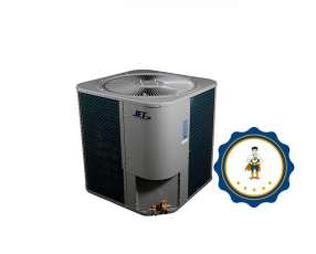 Aire acondicionado Split JET 60.000 BTU - ECO GAS - 60HR1