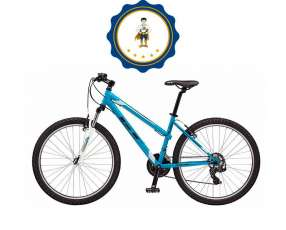 Bicicleta GT Palomar Aro 26 Dama