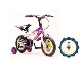 Bicicleta Caloi New Totica Aro 16