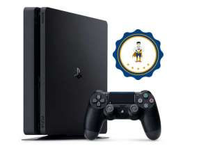 PlayStation IV 500Gb.