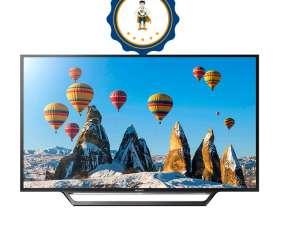 Televisor Sony Led Smart 40