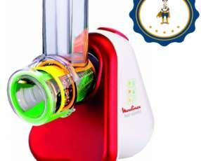Procesador Fresh Express 3 en 1 Moulinex DJ753500