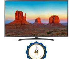 Televisor LG Led Ultra HD Smart 55