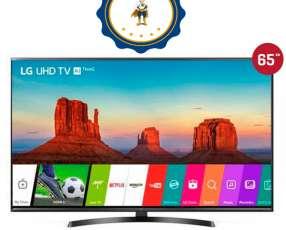 Televisor LG Led Smart UHD 65'' 65UK6350