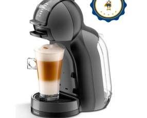 Cafetera Moulinex Dolce Gusto Mini Me Negra