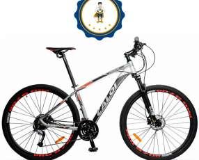 Bicicleta Caloi Pro 9700 Aro 29