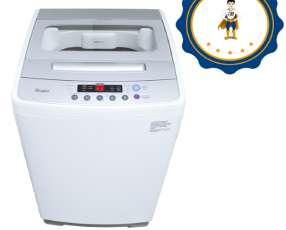 Lavarropas Super Automática Whirlpool WWI10AW 10,1KG