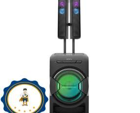 Minicomponente Sony 26400W Cod. MHC-GT7D