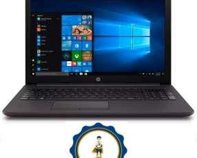 Notebook HP 250 G7 4Gb.