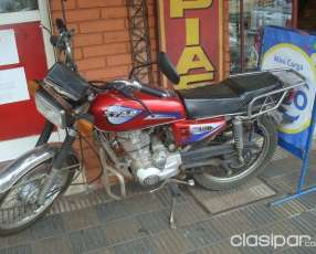 Moto star cg 150 cc
