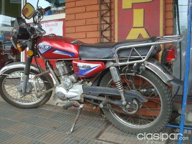 Moto star cg 150 cc - 1