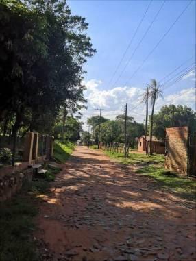 Terreno en Cañadita Ytororó Ypané