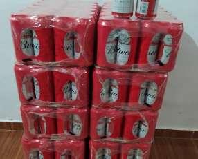 Cerveza lata larga 473c.