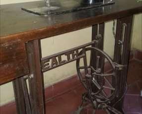 Máquina de coser Wealth
