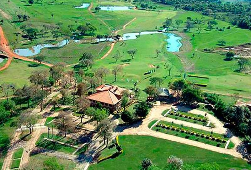 Residencia en Carlos Franco Country & Golf - 6