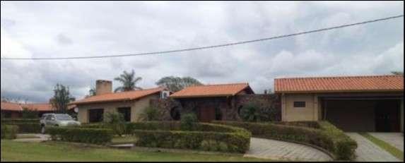 Residencia en Carlos Franco Country & Golf - 0