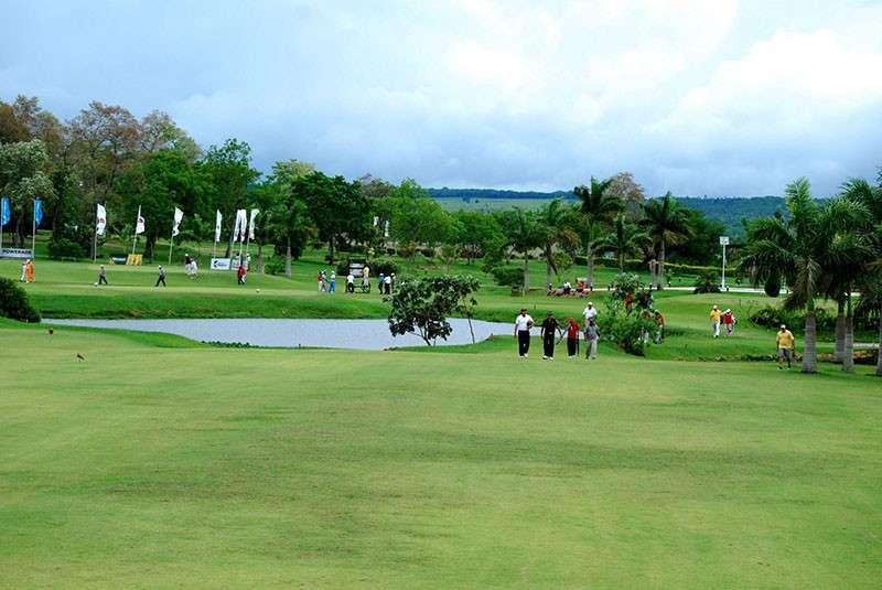 Residencia en Carlos Franco Country & Golf - 7