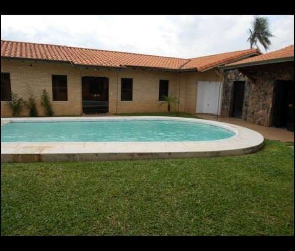 Residencia en Carlos Franco Country & Golf - 2