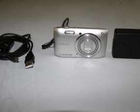 Cámara Nikon Coolpix S3600