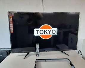 Tv led full hd Tokyo 50 pulgadas