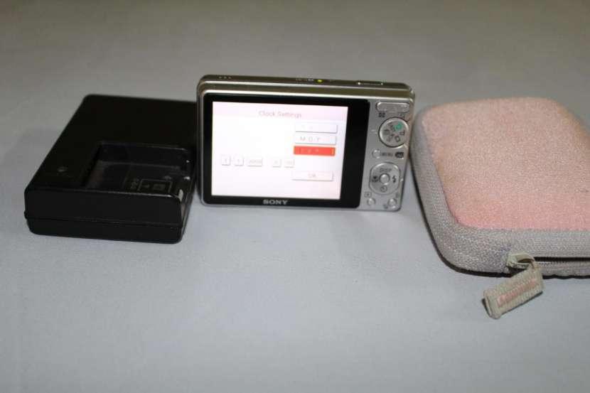 Cámara Digital Sony DSC-S950 - 1