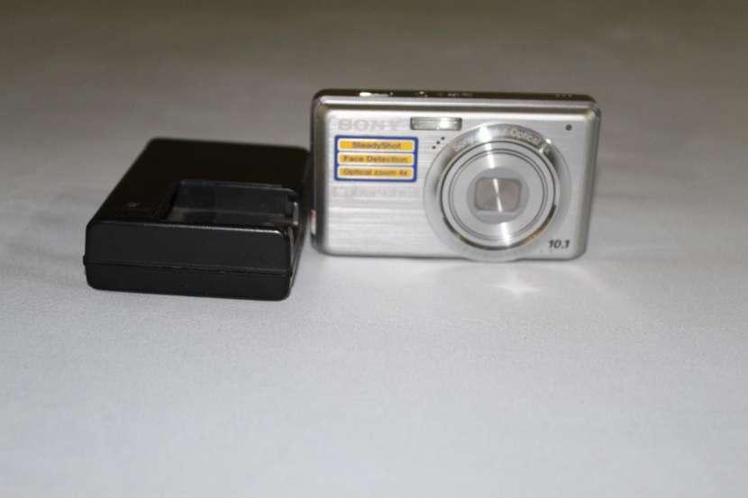 Cámara Digital Sony DSC-S950 - 3