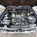 Toyota hilux doble cabina 1998 - 9