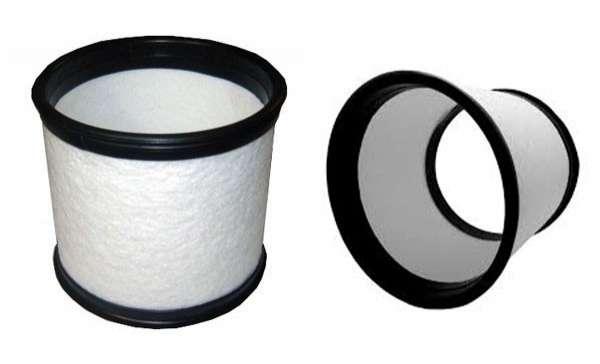 Repuesto Filtro de aspiradoras Electrolux - 0