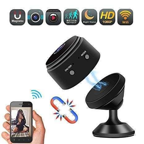 Mini cam wifi A9 - 1