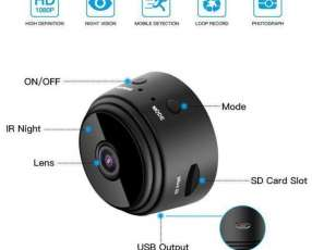 Mini cam wifi A9