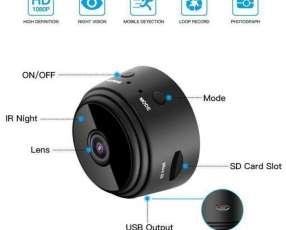 Mini cam wifi A9