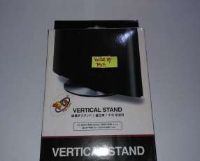 Vertical Stand / Soporte Vertical PS3