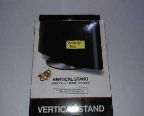 Vertical Stand / Soporte Vertical PS3