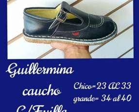 Guillerminas