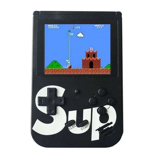 Game box retro - 0