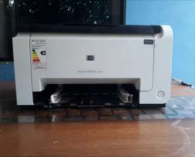 Impresora láser HP CP1025CW