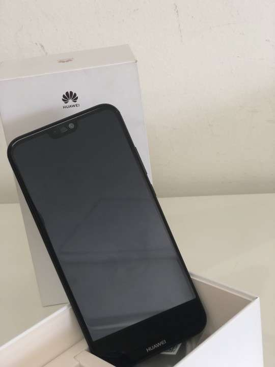 Huawei p20 - 3