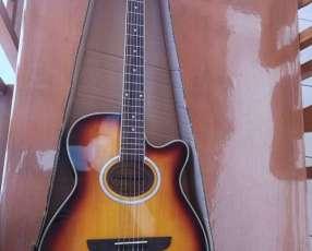 Guitarra electroacústica Freeman