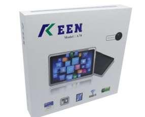 Tablet keen a78 de 7 1gb de ram y 8 de rom a wifi
