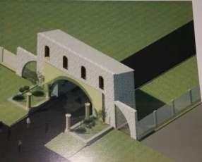 Parcelas vip en cementerio ecológico