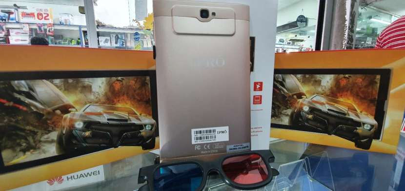 Tablet iPro 16 gb - 0