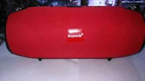 Amplificador bluetooth Ecopower 40w