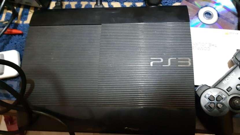 PS3 superslim - 0