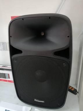 Karaoke Consumer 15 pulgadas