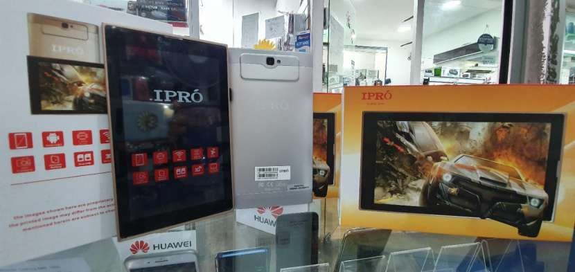 Tablet iPro 16 gb - 1